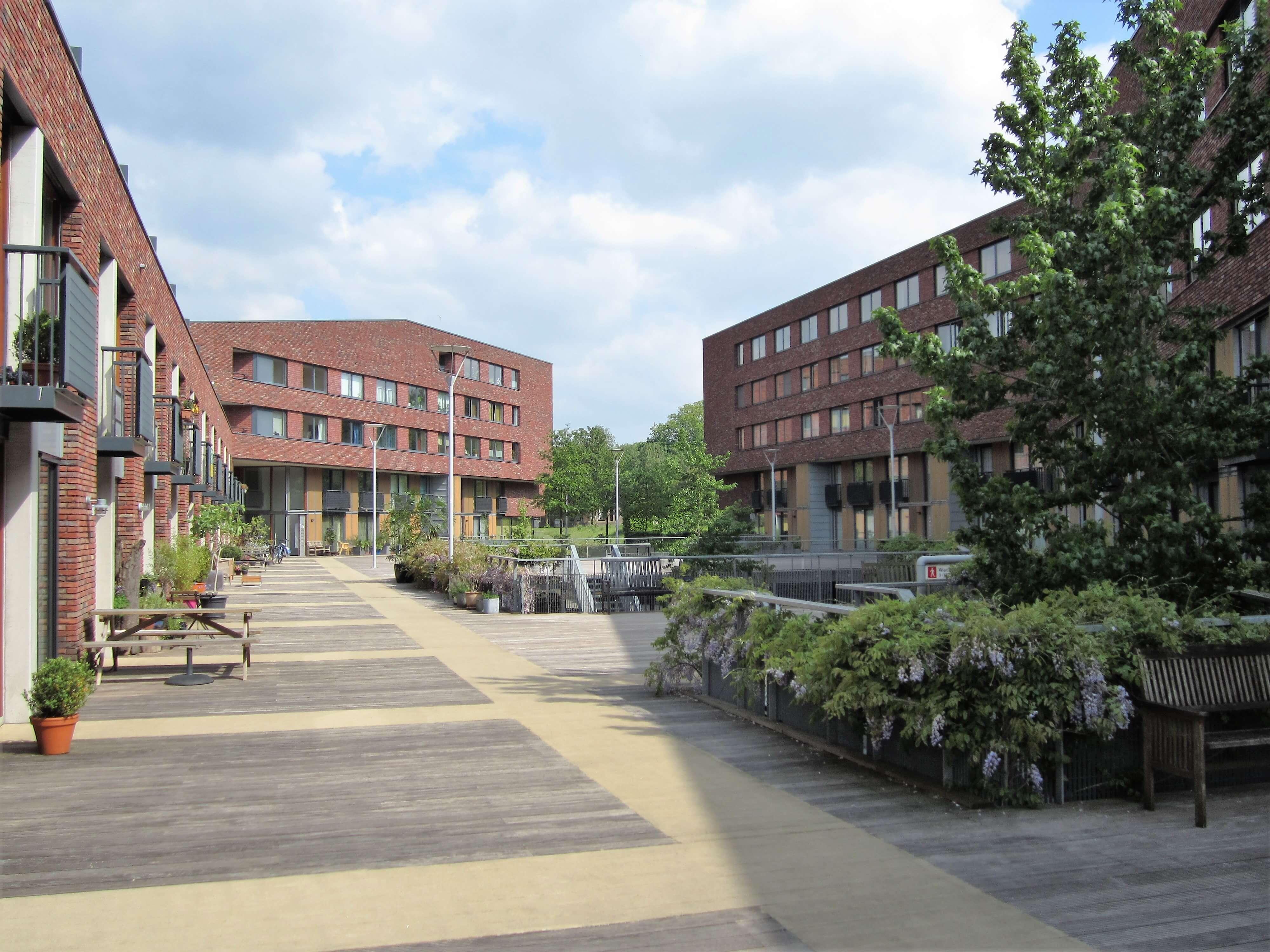 Woningbouwproject management en ondersteuning op maat for Te koop nijmegen oost